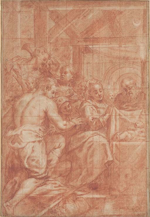 Giulio Morina (Bologna 1555/60