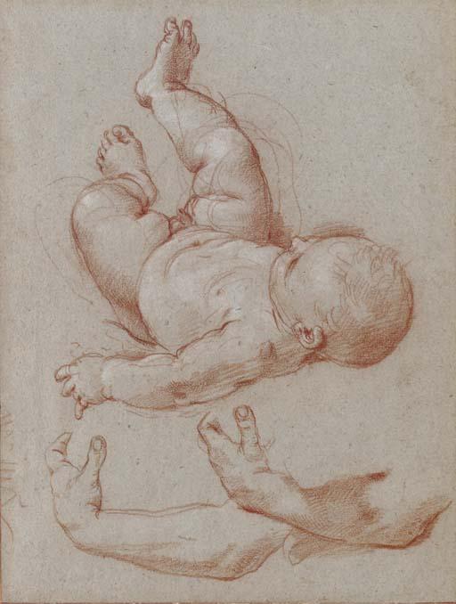 Carlo Maratta (Camerano 1625-1