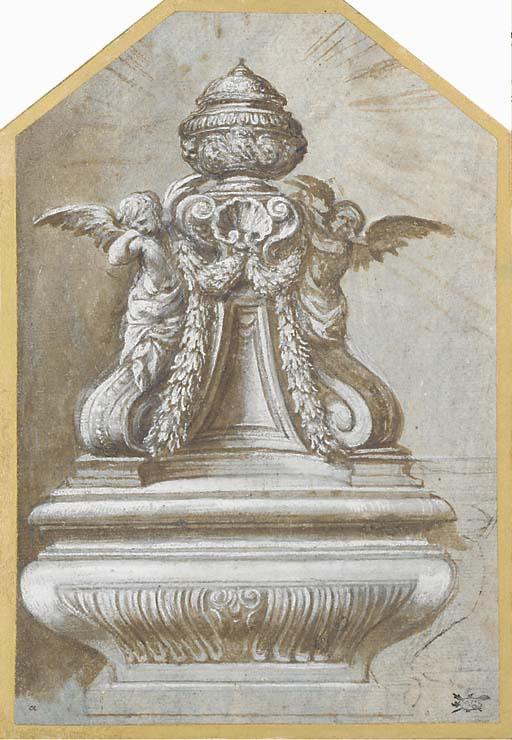 Lazzaro Baldi (Pistoia 1622-17