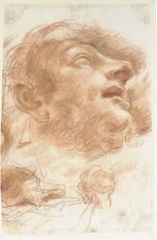 Attributed to Domenico Maria C