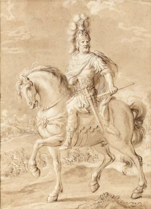 Pierre Mosnier (1641-1703)