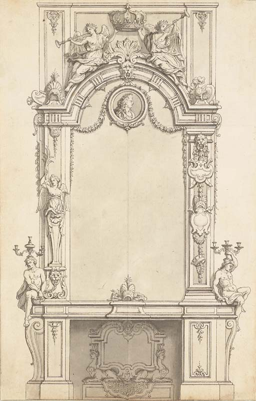 Jean I Berain (Saint-Mihiel 16