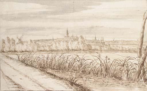 Abraham Rutgers (Amsterdam 163