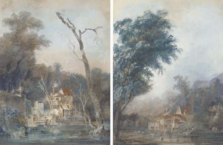 Louis Bélanger (Paris 1736-181