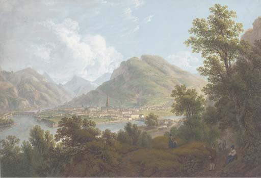 August Joseph Knip (Tillbourg
