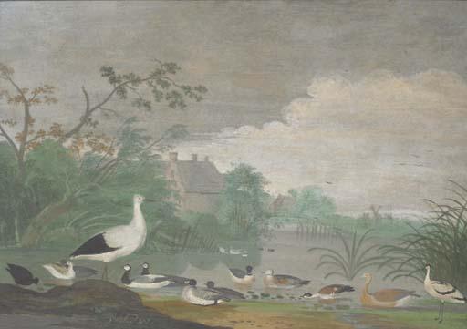 Peter Withoos (Amersfoort 1654