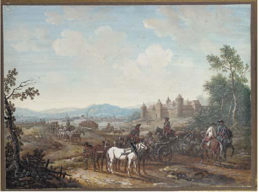 Louis-Nicolas Van Blarenberghe