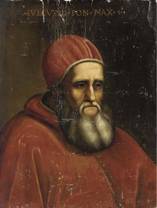 Manner of Raphael