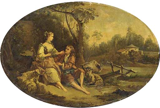 After François Boucher