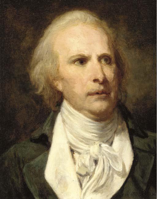 Follower of Jean Baptiste Greu