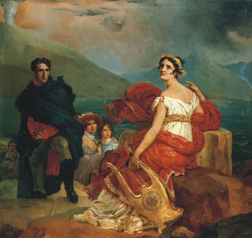 After François-Pascal-Simon Gé