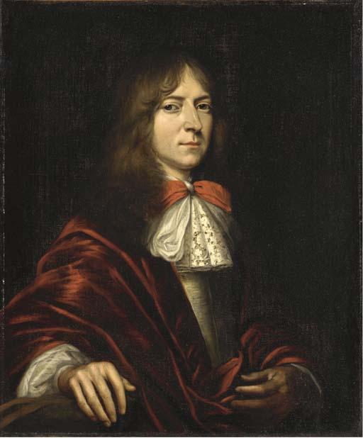 Circle of Daniel Mytens (Delft