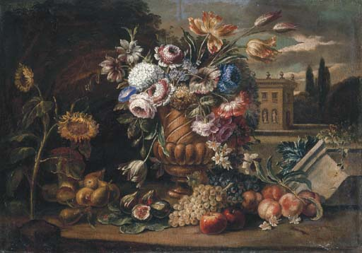 Attributed to Jacobus Ruffo (V