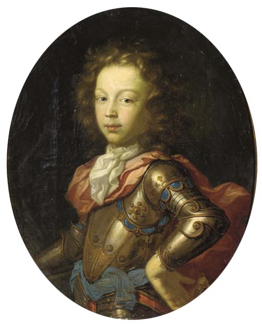 Attributed to Pierre Gobert (F