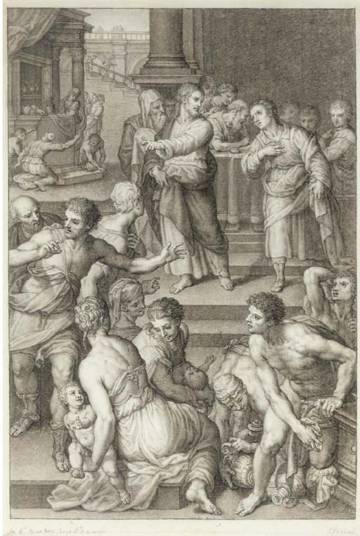 Sante Pacini (1735-1790)
