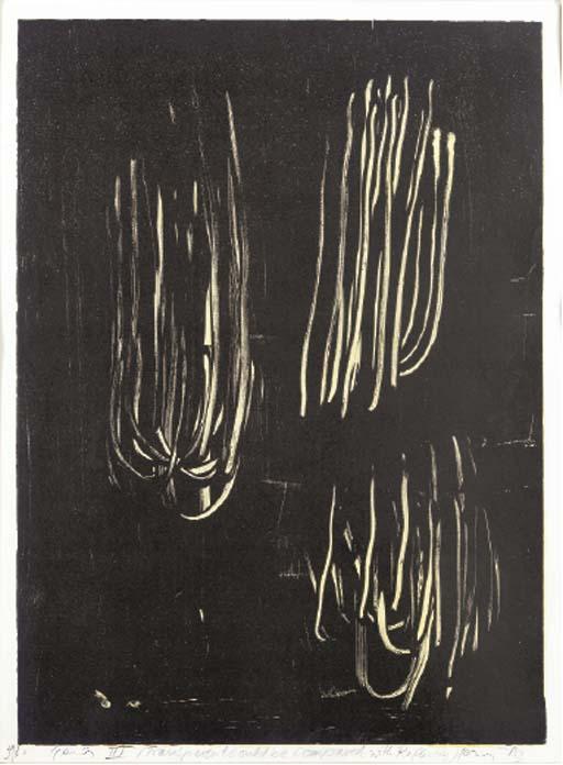 GUNTHER FORG (B. 1952)