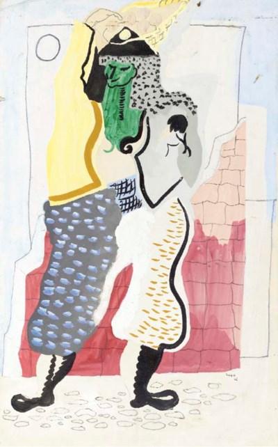Jean Lurcat (1892-1966)