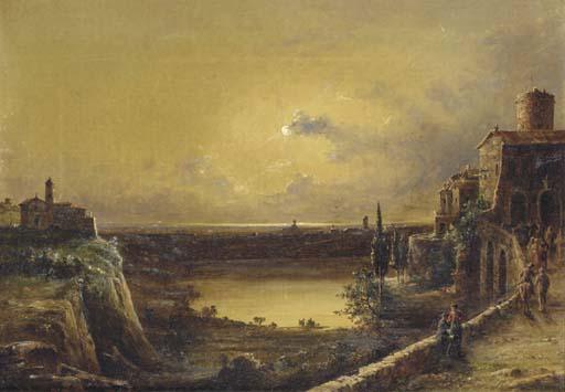 John Linton Chapman (1839-1905