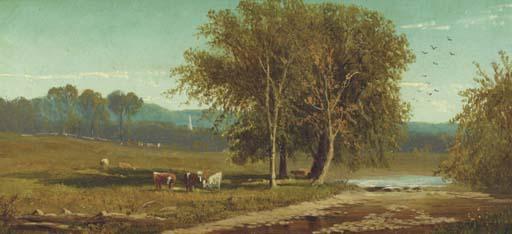Clinton Loveridge (1824-1902)