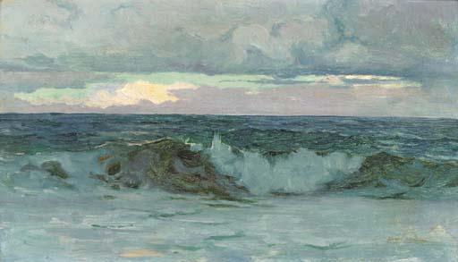 Sydney Mortimer Laurence (1865