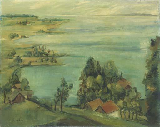 Frederick Taubes (1900-1981)