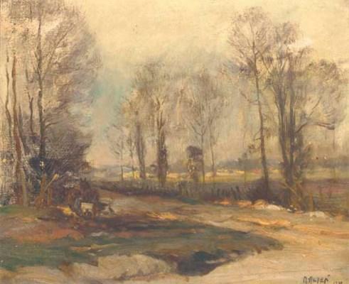 Mathias Joseph Alten (1871-193