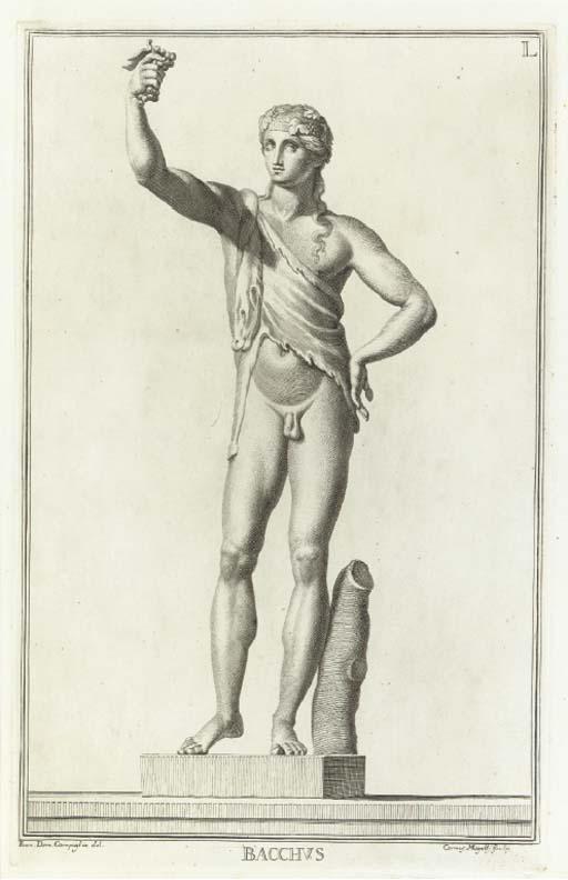 A.F. GORI (Active 19th Century