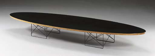 AN 'ETR' PLYWOOD AND STEEL COF