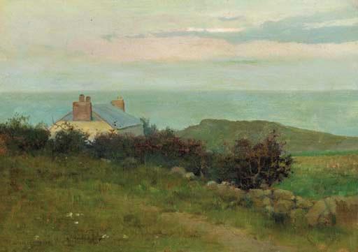 Arthur Hoeber (1854-1915)