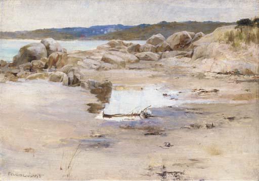 Frances Coates Jones (1857-193