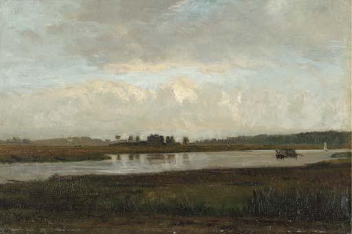 Winckworth Allan Gay (1821-191