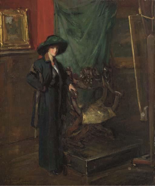 Albert Rosenthal (1863-1939)