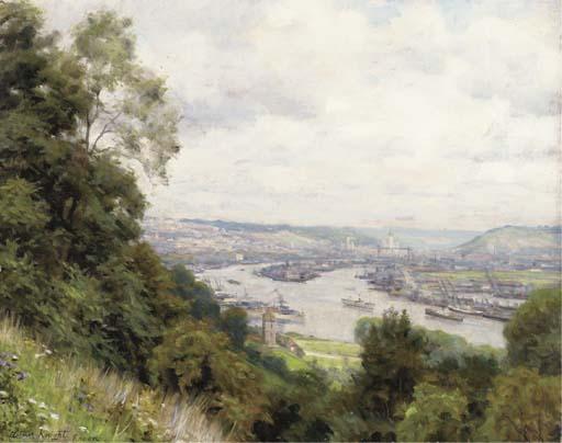 Louis Aston Knight (1873-1948)
