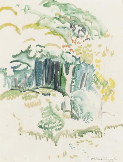 William Zorach (1887-1966)
