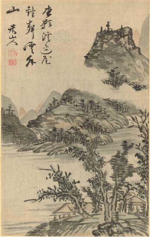 Okada Beisanjin (1744-1818)
