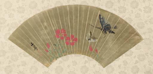 Tani Buncho (1763-1840)