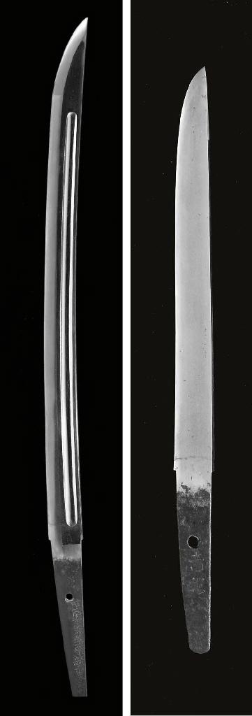 A Short Sword (Wakizashi) in M