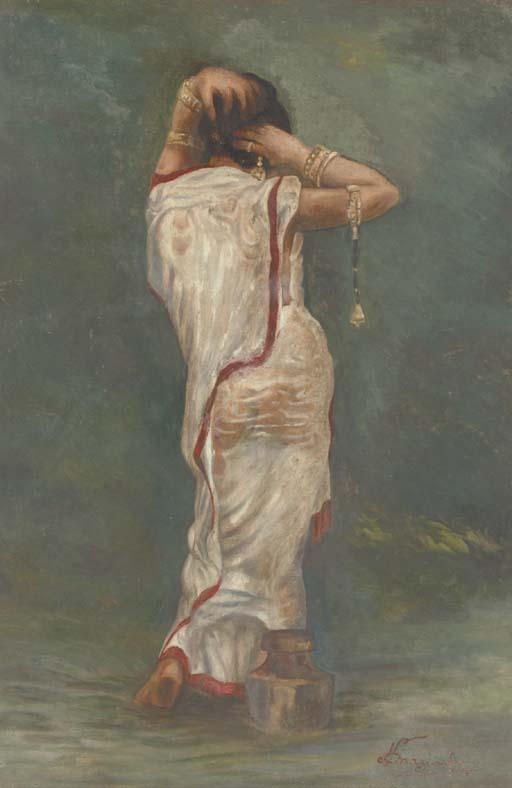 Hemendranath Mazumdar (1894 - 1948)