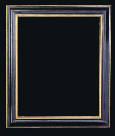 A Continental 19th Century bla