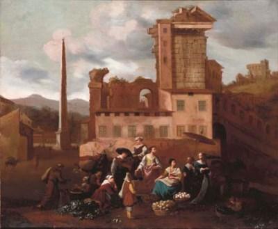 Hendrik Mommers (Haarlem c. 16