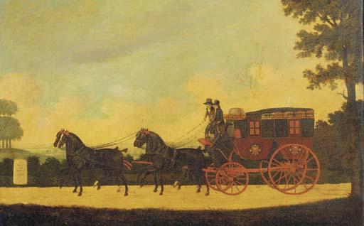 John Cordrey (British, 1765-18