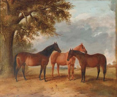 R. Harrington (British, 1800-1