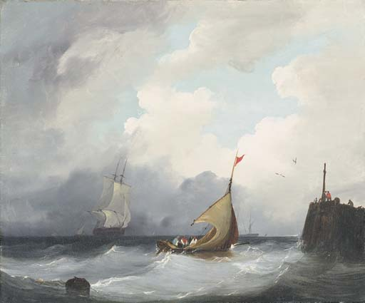 Attributed to Frederick Calver