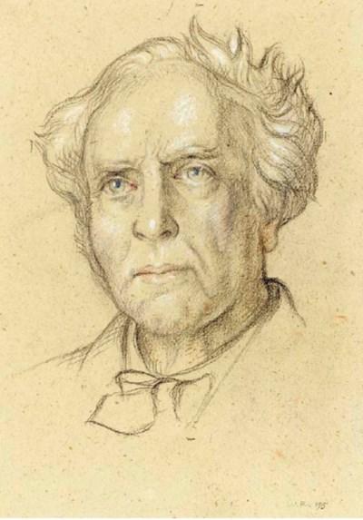Sir William Rothenstein (Briti