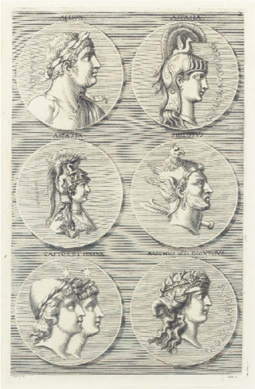 COLLIN (ACTIVE 18TH CENTURY),