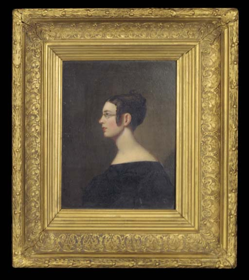 A PORTRAIT OF CATHERINE LEHMAN