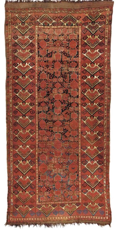 AN ERSARI LONG RUG