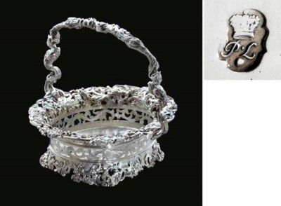 A MAGNIFICENT GEORGE II SILVER