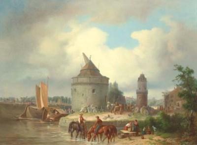 Karl August Aerttinger (German