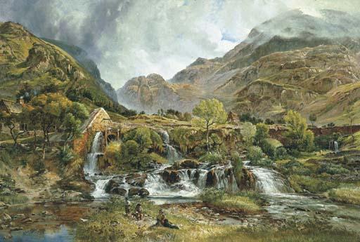Charles Tattershall Dodd, Snr.